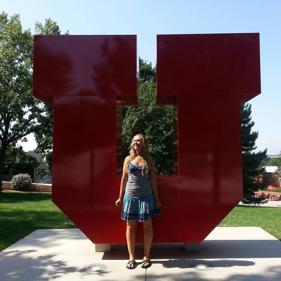 Rose mattson - university of utah